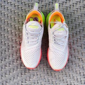 New Nike Air Max 270